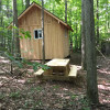 Catskill Woodland Retreat.