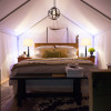 ZION ON THE GREEN LUXURY TENTS