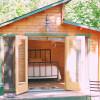 Close-in quaint cabin!