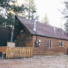 Vintage Big Bear Cabin