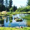 Hobby Farm Retreat