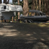 RV SPACE 30' and under
