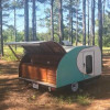 Comfy Teardrop RV - BABY GIRL