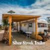 Vintage Silver Streak Trailer-JTNP