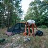 Grove Camp Primitive, Mallard Haven