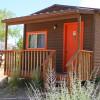4-person Camping Cabin (Cabin #3)
