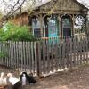 Rhineland Farm Beulah Jane Cabin