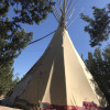 Sweet dreams tipi