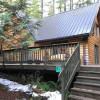 08MBR - Log Home - BBQ - WiFi