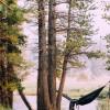 Hiking near Yosemite & Bass Lake