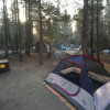Bridalveil Creek Group and Horse Campground