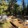 California Pines camping