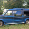 Camper Van Shell- Site 4