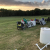 Camp at 7C's Winery - Tents or RVs