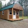 Mini-Cabin CA2 (Dry Cabin)