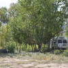 Riverwalk RV Site near River site1