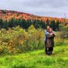 Green Mountain Homestead Getaway