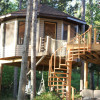 TREE HOUSE GLAMPING LAKESIDE