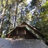 Oregon Country Cabin Nature Retreat