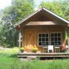 Farm Stay in Farmhand Cabin