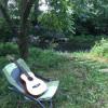 Primitive Camping... leave no trace