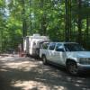 Indian Celina Lake Campground