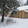 Woodland Retreat-40 acre Paradise