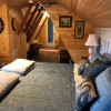 Loafer's Glory mtn cabin apartment