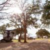 RV and Tent Camping at Paradise