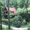 The Gypsy Rose Cabin