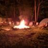 "Buffalo Gap ""Nook"" large group camp"