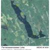 Pennesseewassee Lake (Norway lake)