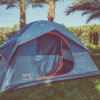 "Bring urTent ""Coachella Campground"""