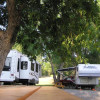 RV Sites w/50amp, full hookups