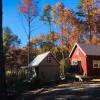 Cedar Mtn/Honey Hill Tiny Houses