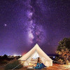Zion Luxury Camping