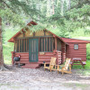 1936 Outpost Cabin Spearfish Creek