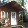Agape Cabin in the Shire