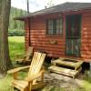 Goldenwest Cabin
