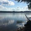 Susquehanna River Front Campsite