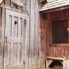 Hide-a-way Cabin