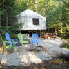 Lakes Region Yurts