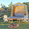 Stagecoach Glamping at Wits End