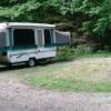 Dirt E's Pop-up Camper