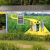 Wixard of Oz-Dorothy's Cottage