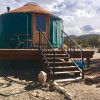 The Shanti Yurt - #1 HipCamp NM