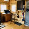 Moonshine Cabin at Sawdust Preserve