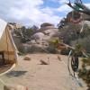 Garth's 18 Foot Bell Tent
