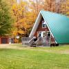 Cabin 3 Camp site