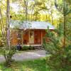 Laurel- 1-bedroom log cabin